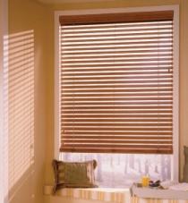 25 mm Wooden Blind